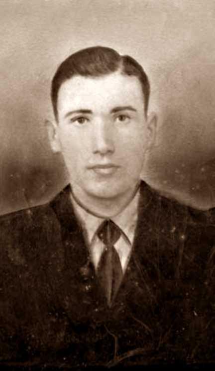 Manuel Vázquez Gómez