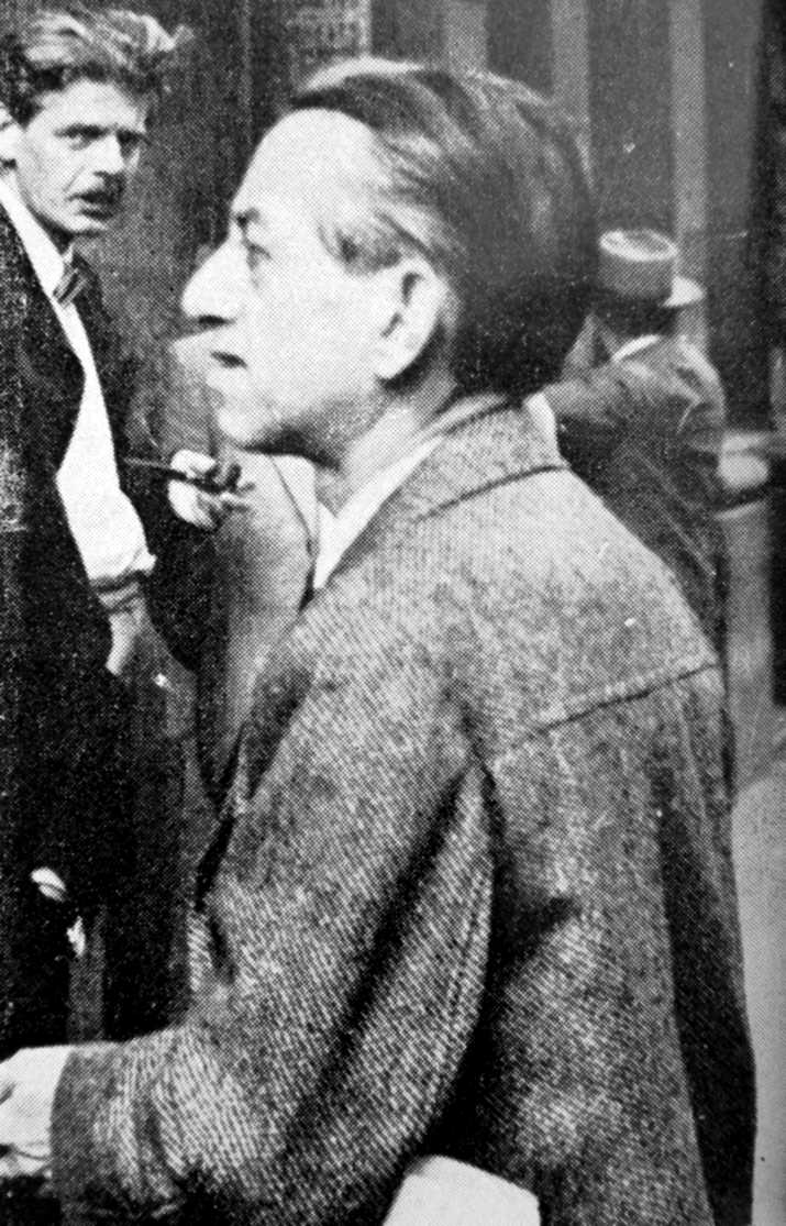 Émile Véran