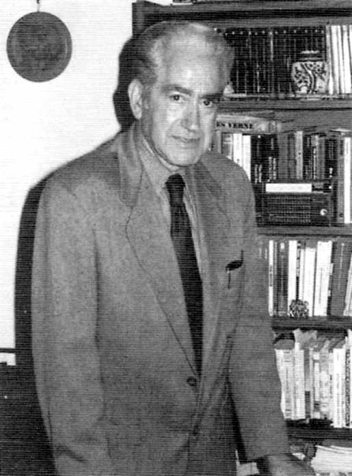 Vicente Ruiz Gutiérrez