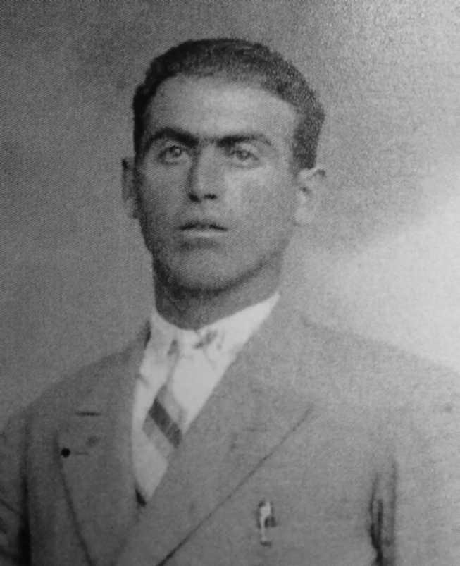 José Villacampa Bravo