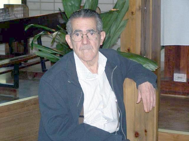 Nicolás Villafranca Terribas