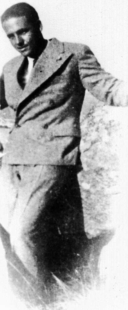 Luis Villar Sánchez