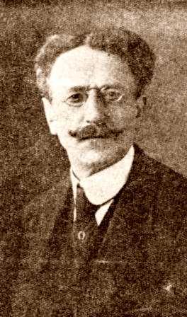 Albin Villeval