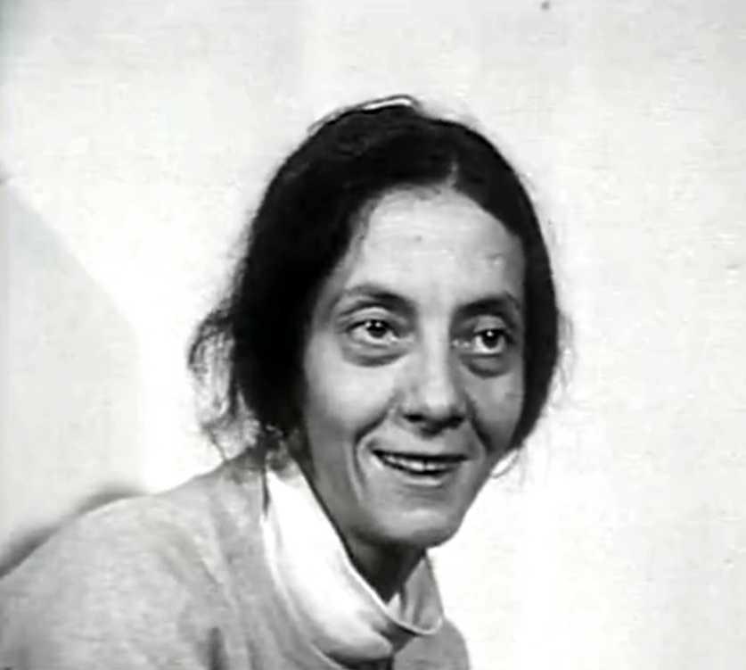 Eliane Vincileoni