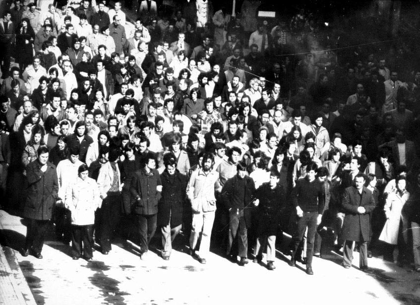 Manifestació de Vitòria (2 de març de 1976)