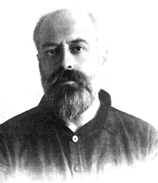 Volin (circa 1919)