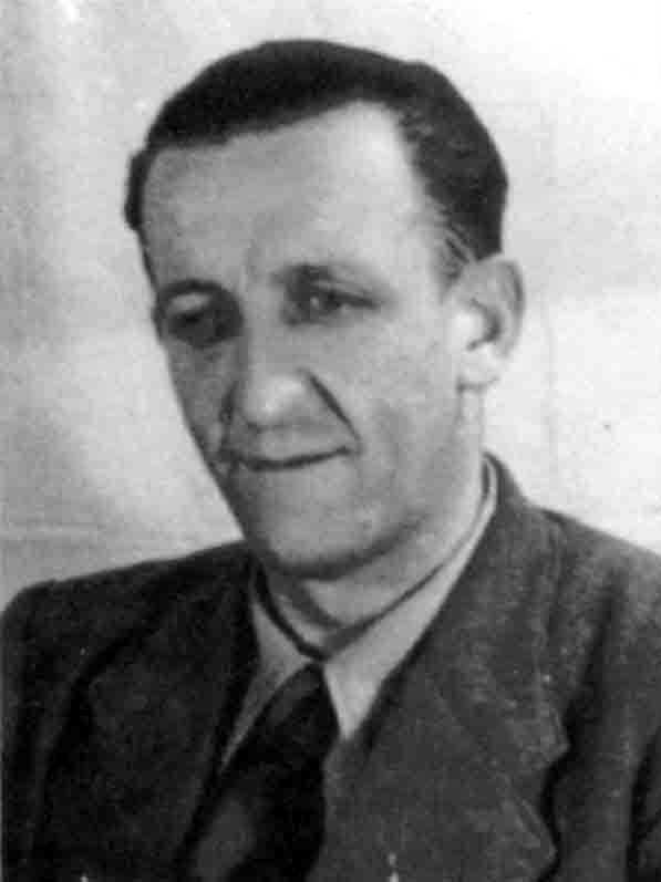 Alfred Weiland