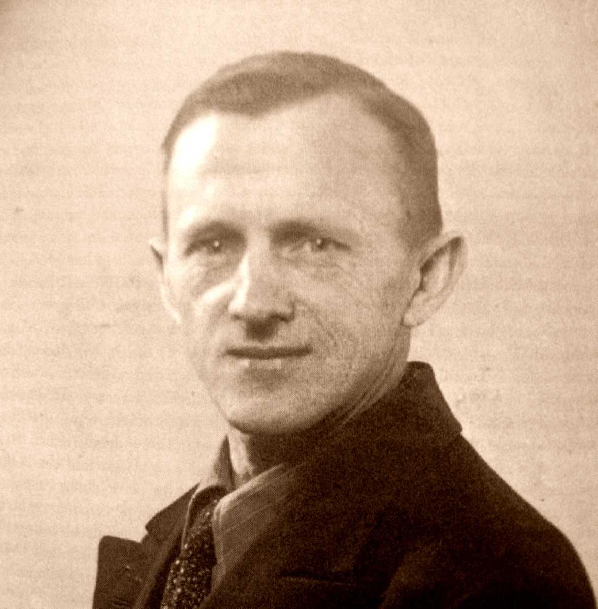 Otto Wolf