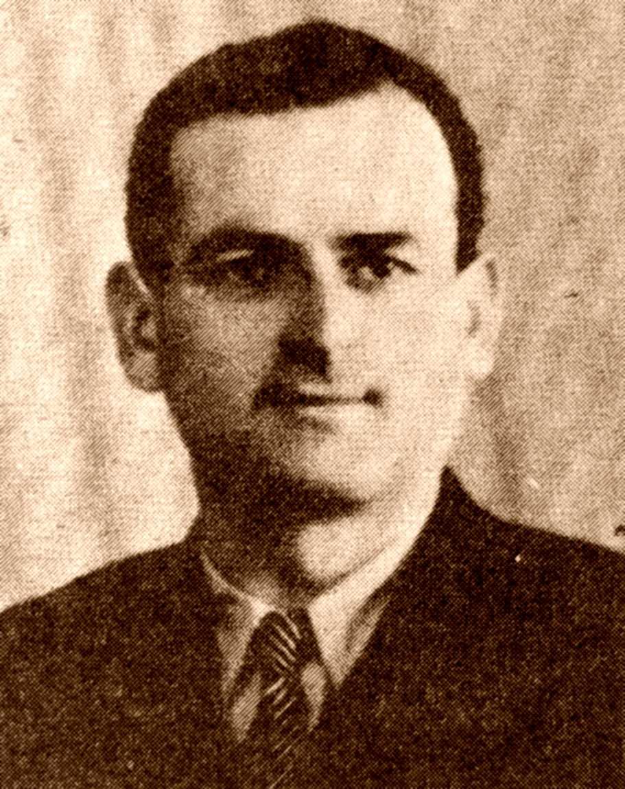 """Juan Francisco Medina García (""""El Yatero"""")"""
