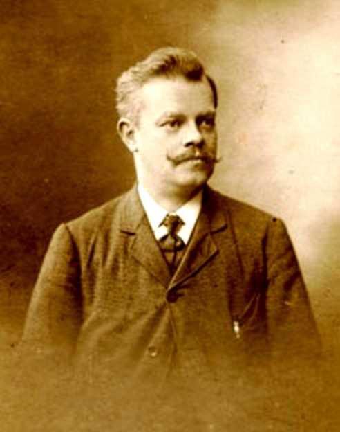 Georges Yvetot