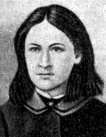 Vera Zasulic