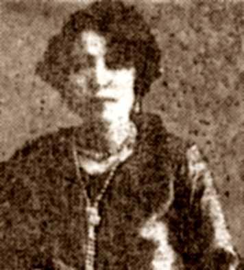 María Zazzo