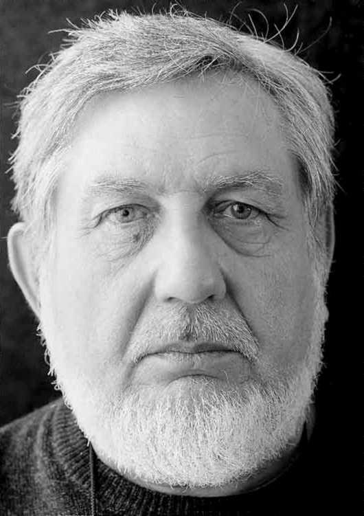 Christian Zeimert fotografiat per Despatin & Gobeli (Paris, 3 de maig de 1994)
