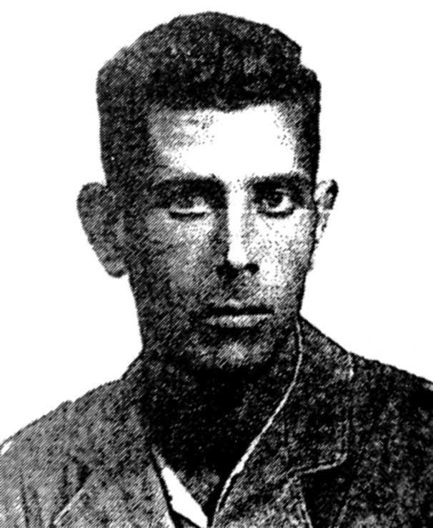 Antonio Zubiarraín Martínez